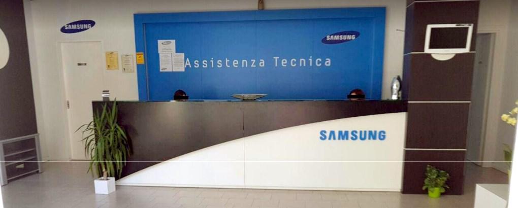 Samsung Italy