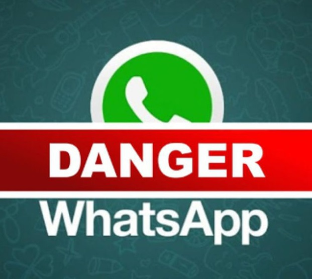 messaggio whatsapp virus